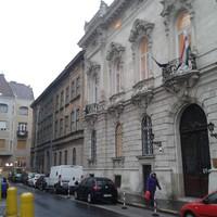 Gondolatok a történeti lakóépületek városképi szerepéről a Múzeum utca 19. ürügyén