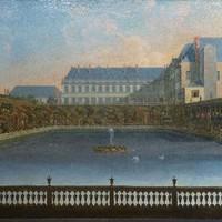 Lotaringiai főnix, avagy a lunéville-i kastély újjászületése