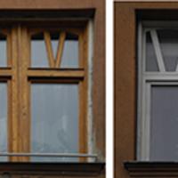 Kilátások a thermoplan ablakból