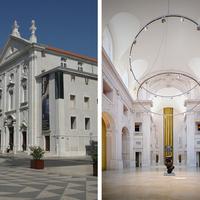 """Templomból a """"pénz múzeuma"""": A lisszaboni Museu do Dinheiro mint újraértelmezett szakrális tér"""