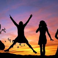 Társas örömök: a közösség boldogít