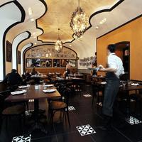 Michelin-csillagos élmény megfizethető áron - Borkonyha étteremajánló