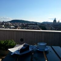 Egynapos nyaralás Budapesten - bennszülött turistaként (2. rész)