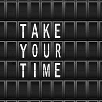 Ha kizökken az idő