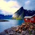 Olvasónapló: norvég regények