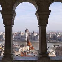 Egynapos nyaralás Budapesten - bennszülött turistaként (1. rész)
