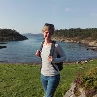 Az első hónap Norvégiában