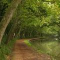 Canal du Midi - egy varázslatos utazási célpont
