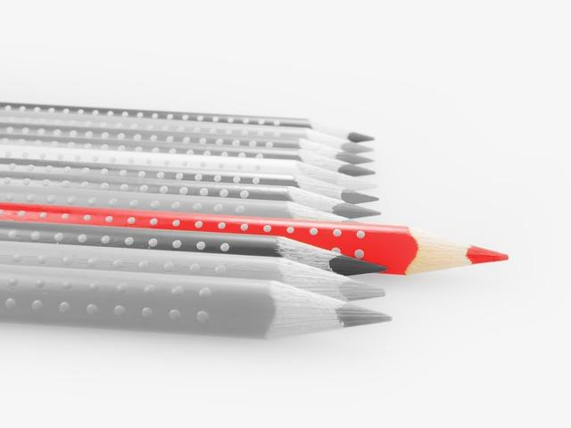 7 szokás, amivel növelheted a kreativitásodat