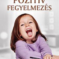 Pozitív fegyelmezés - könyvajánló