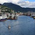 100 nap Norvégiában