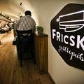 Fricska: verhetetlen árérték a belvárosban ebédidőben