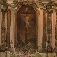 Nagypénteken az ÚR Jézus Krisztus meghalt a kereszten: éretted, helyetted, miattad!