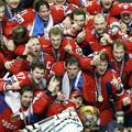 Hogyan nyerik meg az oroszok az olimpiát hokiban?