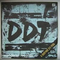 DDT - volt, van, lesz