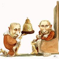 Putyin titka