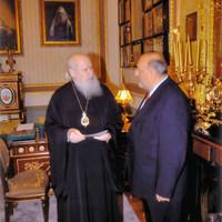 Aki talpra állította a pravoszláv egyházat - II. Alekszijre emlékezünk