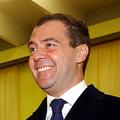 Orosz választás percről percre - Medvegyev vezet