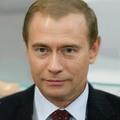 Medvetyin - A XXI. század legnagyobb államférfije