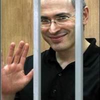Hodorkovszkij a szabadság szimbóluma