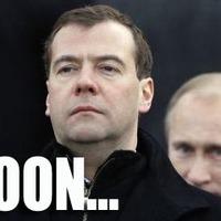 Putyin útjai kifürkészhetetlenek