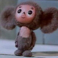 Cseburáska és Krokodil Géna - Az orosz animációs filmek legjobbjai
