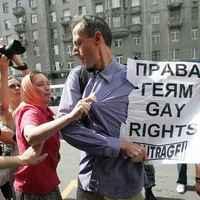 Miért nem lehet Moszkvában Pride Parade?