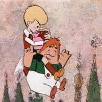 Háztetey Károly és kisöcsi - az orosz animációs filmek legjobbjai