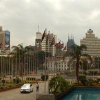 Nairobi (Kelet-Afrika IV.)