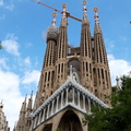 Barcelona, a katalán főváros