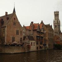 Brugge & egy kis Gent