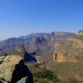 A Blyde River Canyon és a Panorama Route