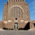 A Voortrekker Monument Pretoria határában