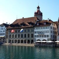 Luzern és Vaduz