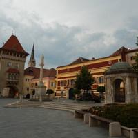 Nyugati végeken - Burgenland és a Kőszegi-hegység