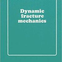 ,,NEW,, Dynamic Fracture Mechanics (Cambridge Monographs On Mechanics). quarters property player Enter kulturze cuenta