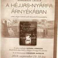 Ki ölte meg Héjjas Ivánt?