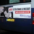 Nem kampány! Nem párt. Csak egy társadalmi célú reklám!