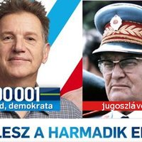 Tito és az SZDSZ