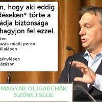 A szó, amit Orbán keresett