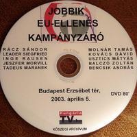 EP Kampányszemle III. rész: Jobbik