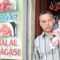 Orbán és a halal