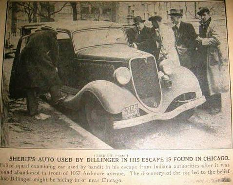 Dillinger escape car Chicago.jpg