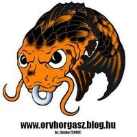 Orvhalászt fogott Tiszalöknél a NÉBIH Állami Halőri Szolgálata