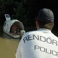 Újabb orvhorgászok rendőrkézen