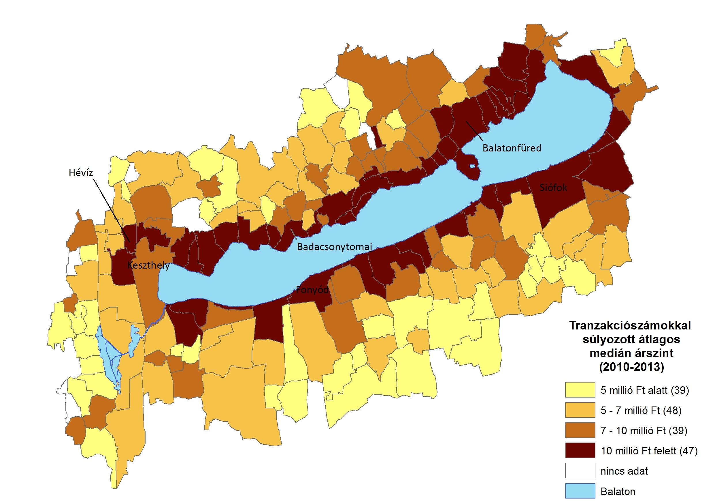 ingatlan térkép Mitől ér többet egy lakás? Elmélet és gyakorlat   Összkép ingatlan térkép