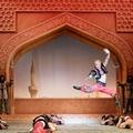 Egy régi balett új köntösben - A bahcsiszeráji szökőkút
