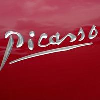 Elrabolt művészet - Hitler kontra Picasso