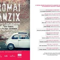 Római anzix - egy város a filmek tükrében