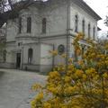 Közösségben alkotni - képzőművész mesterek és tanítványok az Epreskertben